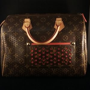 Louis Vuitton Limited Edition Made in France